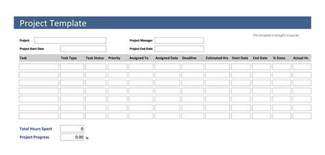excel templates document tracking template excel