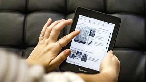 grab a kindle paperwhite for 163 90 this black friday expert reviews