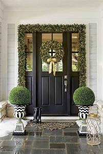 75, Best, Christmas, Door, Decorations, Ideas, Ans, Images