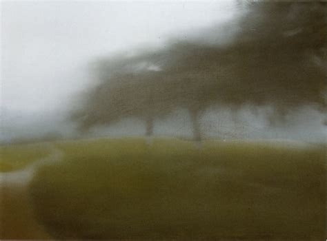 Alex Katz Artwork by Apple Trees Sketch 650 3 187 Art 187 Gerhard Richter
