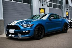 Driven: 2019 Ford Mustang GT350