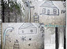 ARTS VISUELS Représentations de l'hiver • ReCreatisse