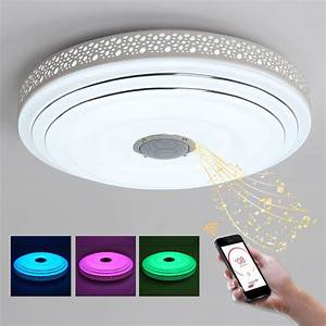 Aliexpress buy intelligence color changing ceiling