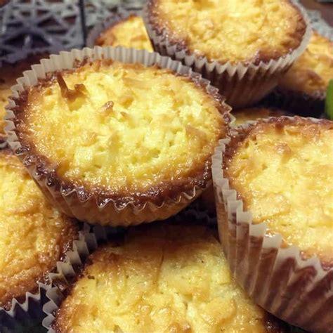 coconut macaroons recipe homemade filipino style delicacy