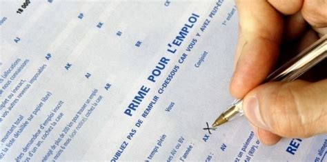 montant de la prime pour l emploi prime pour l emploi le cr 233 dit d imp 244 t le de la vae