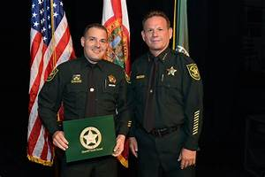 Broward County Sheriff Detective Receives Commendation For ...