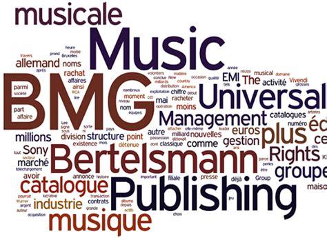 Bmg Publishing by Bmg Publishing La Revue Des M 233 Dias