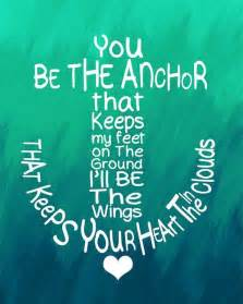 anchor quotes quotesgram