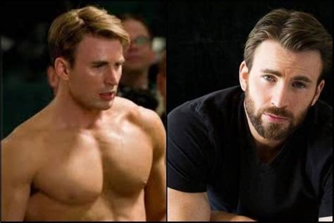Chris Evans turns embarrassing NSFW moment into patriotic ...