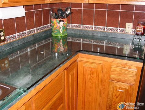 tempered glass countertop tempered glass kitchen countertops quotes