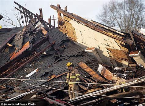 Alabama tornado 2019