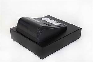 Cash Registers - LBS EPOS Systems and Touch Screen Tills, UK
