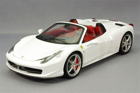 Best White Ferrari