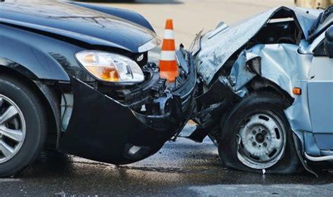 Car Crash Survivors May Exhibit Symptoms Of Post-traumatic