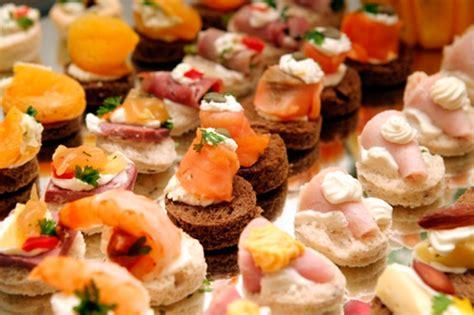 smoked salmon canape ideas el ú para tu boda