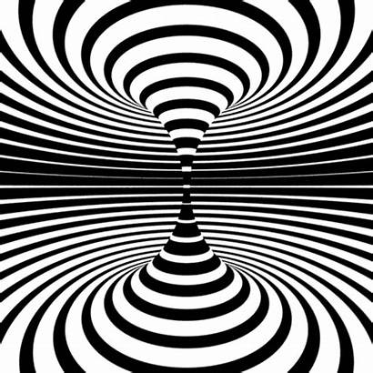 Cool Gifs Psychedelic Illusions Moving Optical Illusion
