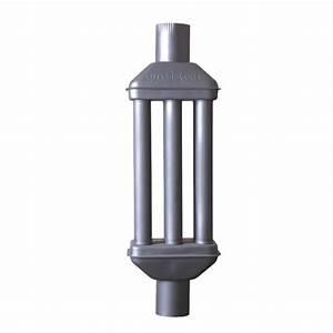 Accessoire Poele A Bois : echangeur d 39 air chaud r cup rateur de puissance 3kw ~ Dailycaller-alerts.com Idées de Décoration