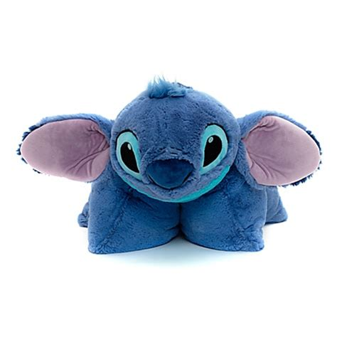stitch pillow pet pillow pets wot so funee actually mummy