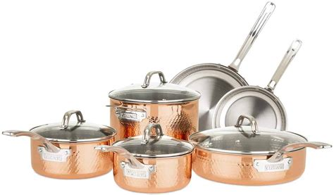 essential guide  copper cookware wouldibuythiscom