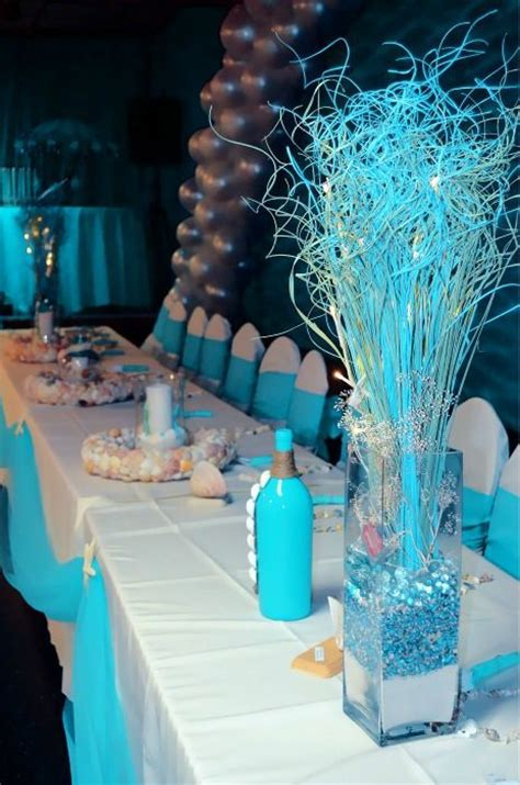 quinceanera   sea   sea theme