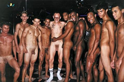 Terry Richardson Nude Leaked Photos Scandal Planet