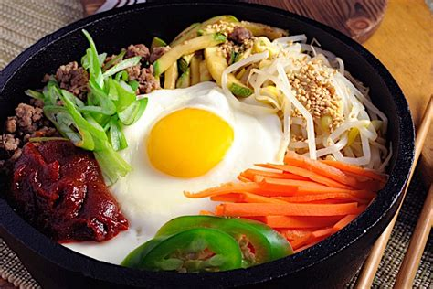 traditional asian food flavorful healthful coop