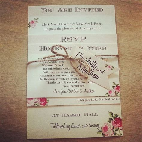 shabby chic wedding invitation templates best 25 homemade wedding invitations ideas on pinterest homemade wedding envelopes homemade