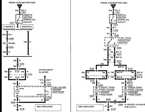 Fuel Wiring Diagram For F150 fuel transfer wiring diagram collection