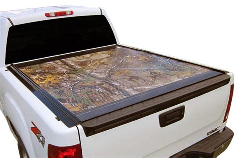 Retrax Bed Cover by Retrax Powertraxone Camo Tonneau Cover Best Price On