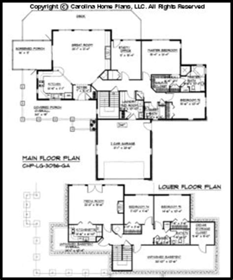 Delightful Ranch House Plans by Floor Plan Friday Innovative Ranch Style Home Plans