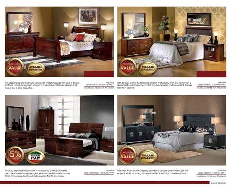 geen  richards bedroom suites catalogue onvacations
