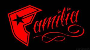 The gallery for --> Famous Familia Logo