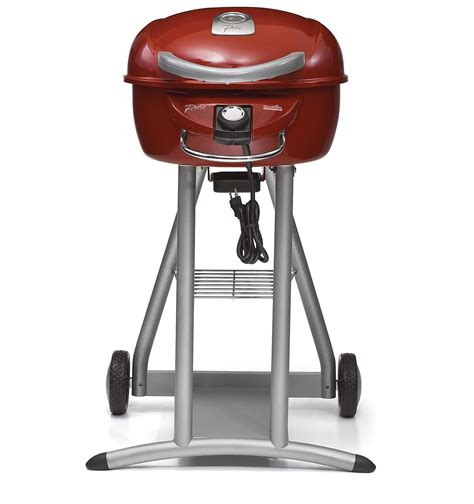 char broil patio bistro electric grill char broil patio bistro infrared electric grill review