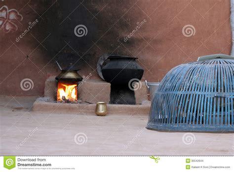 india traditional kitchen stock photo image  indian
