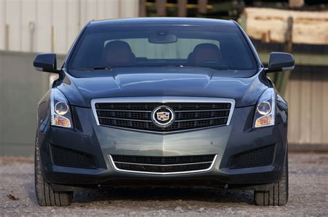Cadillac Ats Awd Review by 2013 Cadillac Ats 3 6 Awd Review Photo Gallery Autoblog