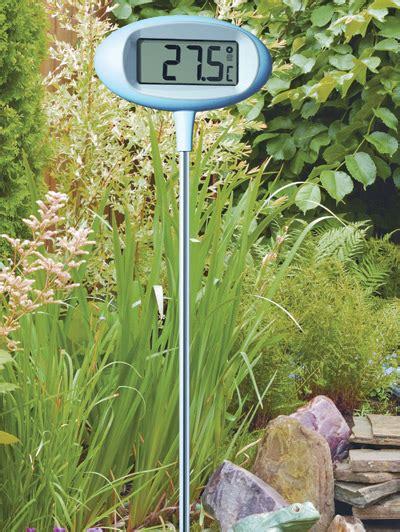 dmail giardino termometro da giardino dmail