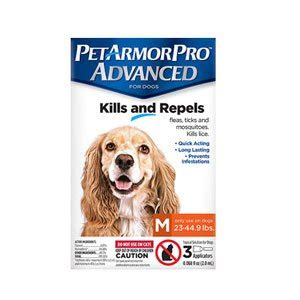 flea medicine  dogs  spot  treatments
