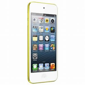 Apple Ipod Touch 5th generation 32GB Yellow