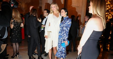 Karlie Kloss Celebrates Thinkers The New York Times