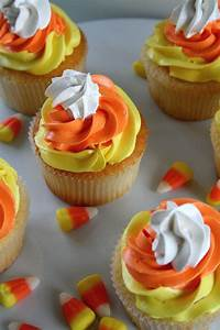28 Cute Halloween Cupcakes - Easy Recipes for Halloween ...