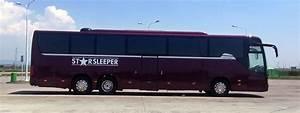 Image Gallery luxury tour bus uk