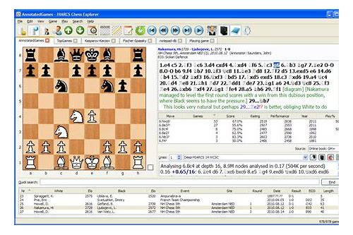 mac chess explorer download