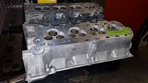 Ford 4 6 Modular Ohc V8 3 Valve Coyote Cylinder Heads
