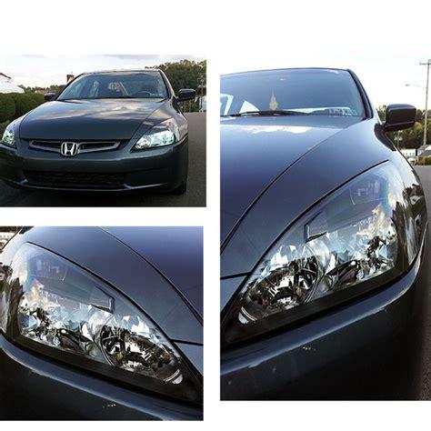 2003 2007 honda accord 2 4 door jdm style