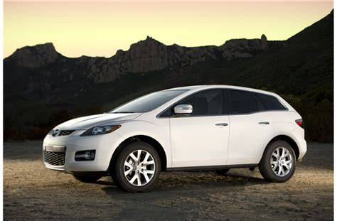 Top 5 Best Used Crossover Suv's