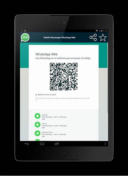 Whatsapp Apk Android Mobile Messenger Browser Version