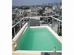Piscine Sans Permis : 10 petites piscines qui donnent envie elle d coration ~ Melissatoandfro.com Idées de Décoration