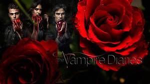 The Vampire Diaries Movie