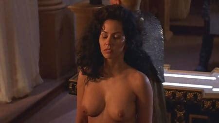 Nackt lainie kazan Naked Lainie