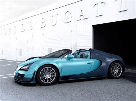 Bugatti Veyron 164 Grand Sport Vitesse Lgende Jean